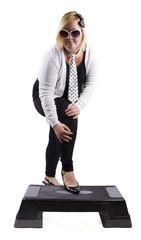 Fitness mit Eleganz