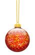 Weihnachten, Baumkugel, Dekoration, Kugel, xmas, Ornamente, Deko
