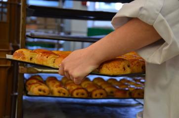 atrisan boulanger