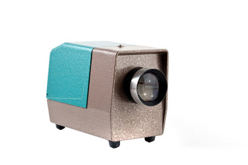 side projector