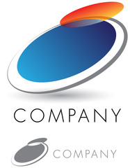 Very Modern and Elegant Corporate Emblem