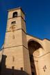 Iglesia de Páganos, Laguardia, Alava, España