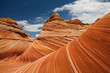 Paria Desert Wave