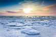 Fototapeten,winter,küste,norge,nordpol