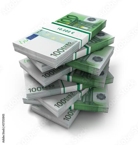 Geldpakete