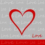 cuore e amore