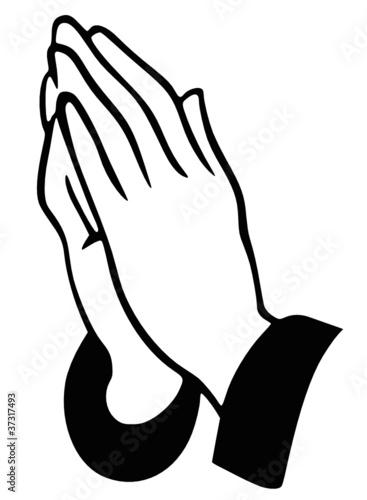 Betende Hände - 37317493