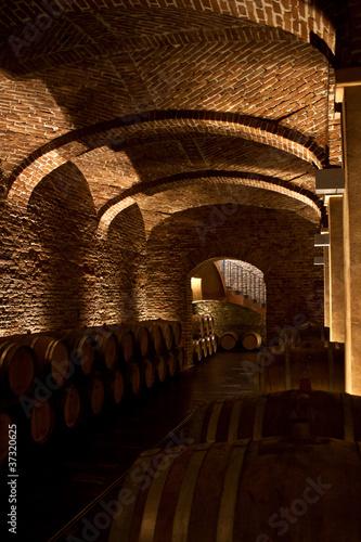 rare XIX century cellars