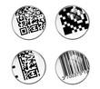 mobiltag, flashcode et code barre - gencode