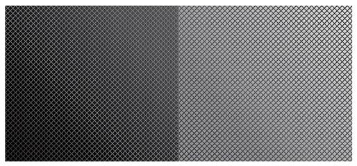 plaque de métal perforée - grillage