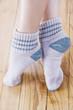 calza di lana