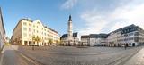 Fototapety Marktplatz Gera