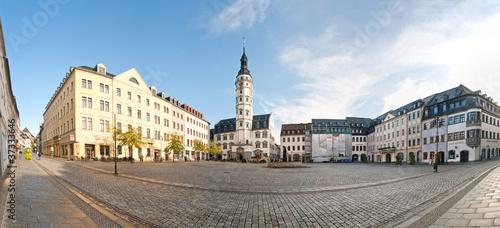 Marktplatz Gera