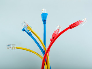 Ethernet network cables