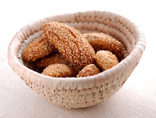 biscotti reginelle palermo - cinque