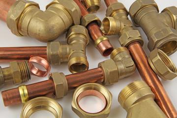 plumbers fittings