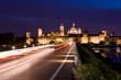 Mantova di Notte Emilia Romagna Italia