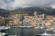 city of Monaco