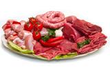 piatto di carne mista