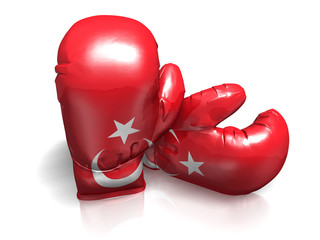 BOXING GLOVES TURKEY