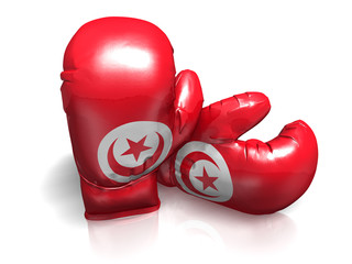 BOXING GLOVES TUNISIA