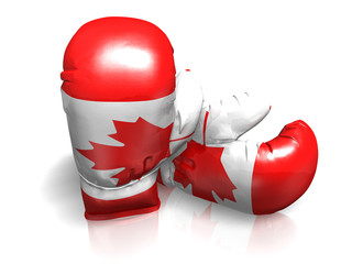 BOXING GLOVES CANADA