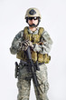 SWAT Team Officer