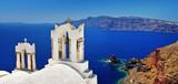 amazing Santorini series