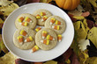 Autumn Cookies