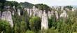 cesky raj - hruboskalske skalni mesto