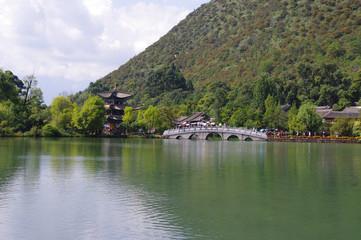 China Lijiang Park