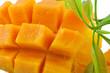 tranche mangue
