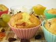Glutenfreie Muffins aus Maismehl