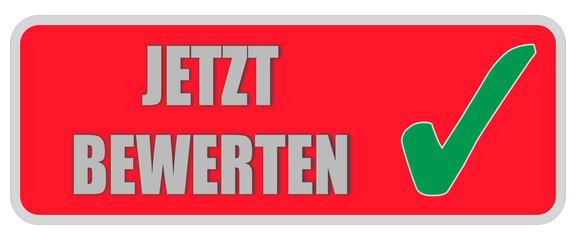 CB-Sticker rot eckig oc JETZT BEWERTEN