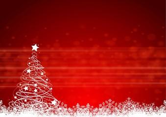 Cartolina Natale A