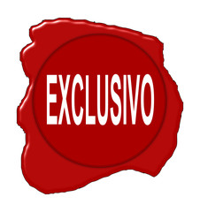 Sello wax seal exclusivo