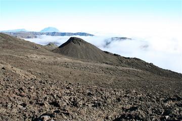 Ile de la Réunion - Volcan