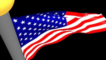 Bandiera americana - American flag