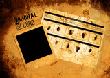 Police Criminal Record File