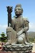 Po Lin-Monastery