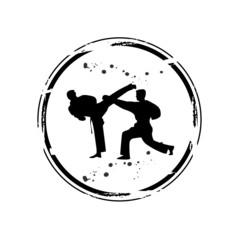 timbre arts martiaux