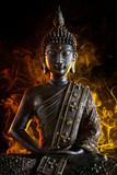 Fototapety Bouddha