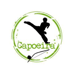 timbre capoeira