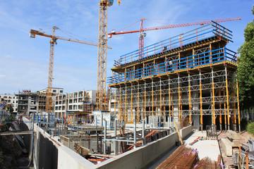 Immeuble en construction-1428