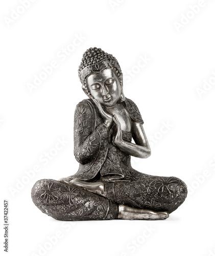 Fototapeten,buddhas,statuen,skulptur,meditation