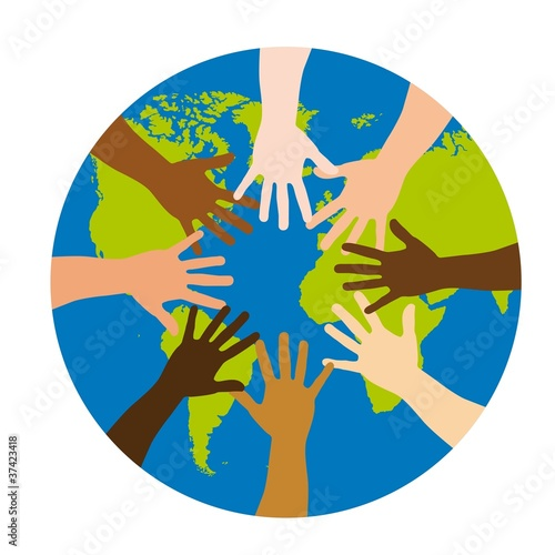 diversity over world