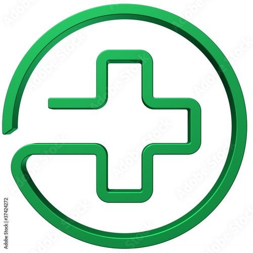 logo croix