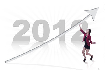 New business year 2012