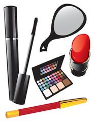 Cosmetic set