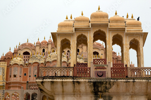 Hawa Mahal,Palace of the Wind, India